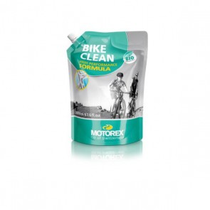 MOTOREX BIKE CLEAN 2l