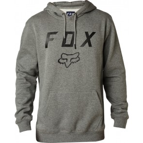 Bluza Fox Z Kapturem Legacy Moth Heather Graphite L