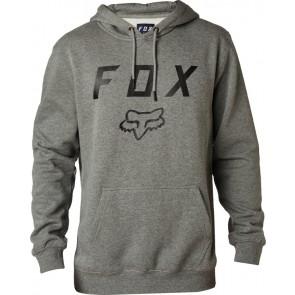 Bluza z kapturem FOX Legacy Moth szary