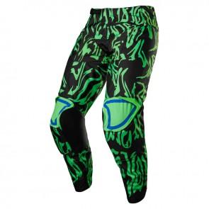 Spodnie FOX 180 Peril zielony
