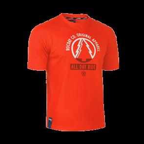 Rocday Koszulka RANGER SANITIZED® pomarańczowy XS