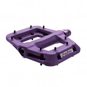 RACE FACE pedały CHESTER purple