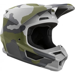 Kask Fox Junior V-1 Przm Camo