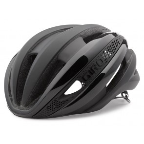 Kask szosowy GIRO SYNTHE INTEGRATED MIPS matte black roz. S (51-55 cm) (NEW)