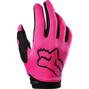 Rękawice Fox Junior Dirtpaw Prix Pink Yxs