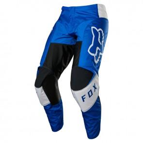 Spodnie FOX Lux niebieski