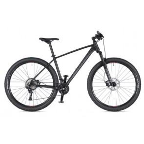 "TRACTION 29 17"" czarno(mat)/czarny(mat), rower AUTHOR'19"