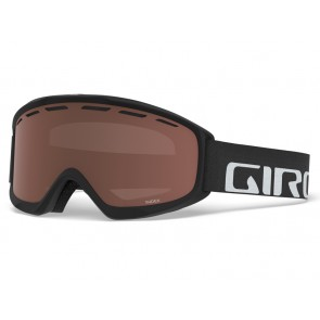 Gogle zimowe GIRO INDEX BLACK WORDMARK (szyba POLARIZED ROSE 17% S3) (DWZ)