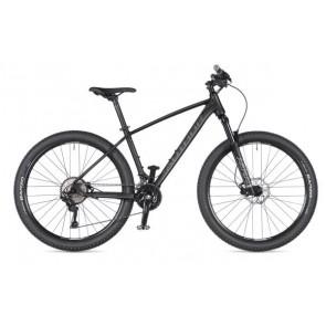 "TRACTION 27.5 17"" czarno(mat)/czarny(mat), rower AUTHOR'19"