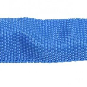 Zapięcie KEEPER 465 CC 4mm/65cm niebieski