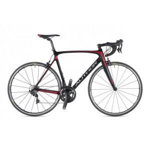 CHARISMA 66 580 carbon-czerwono/carbon, rower AUTHOR'19