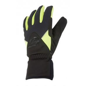 AUTHOR UltraTech Thermo rękawiczki kolarskie zimowe