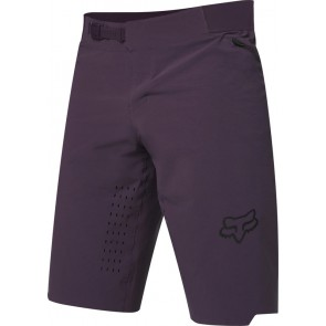 Spodenki Fox Flexair No Liner Dark Purple