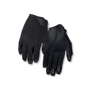 Rękawiczki męskie GIRO DND długi palec black roz. L (obwód dłoni 229-248 mm / dł. dłoni 189-199 mm) (NEW)