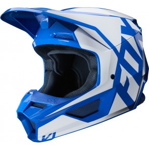 Kask Fox V-1 Prix Blue S