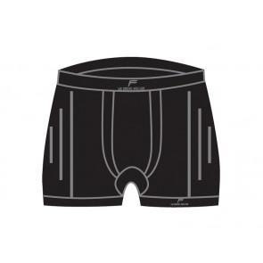 Boxerki męskie FUSE ALLSEASON Megalight 200 / M czarne