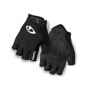 Rękawiczki męskie GIRO JAG krótki palec black roz. L (obwód dłoni 229-248 mm / dł. dłoni 189-199 mm) (NEW)