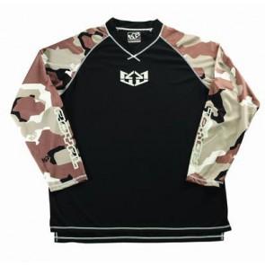 ROYAL Koszulka CAMO-365 desert XL