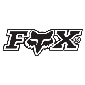 Deflektor Powietrza Kasku Fox V-1/v-2 Black