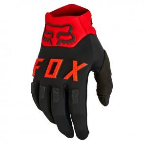 Rękawiczki FOX Legion czarny/czerwony
