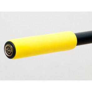 Chwyty kierownicy BIKE RIBBON EVA GRIP 40gram żółte