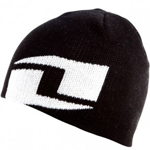 ICON BEANIE BLACK OS