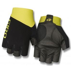 Rękawiczki męskie GIRO ZERO CS krótki palec citron green roz. M (obwód dłoni 203-229 mm / dł. dłoni 181-188 mm) (NEW)