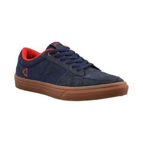 Leatt Buty 1.0 Flat Shoe Onyx Kolor Granatowy