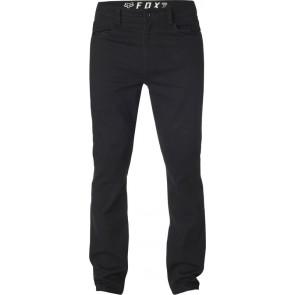 Spodnie Fox Dagger Skinny Black 33