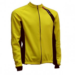 Biemme bluza BASICO żółta M
