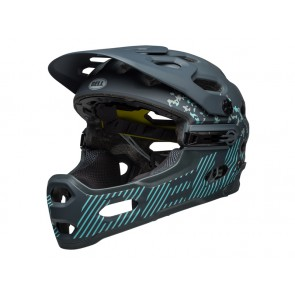 BELL SUPER 3R JOY RIDE MIPS kask fullface