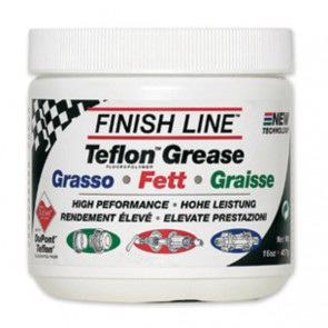 Smar TEFLON GREASE teflonowy  450g (puszka)