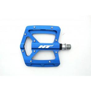 Pedały HT-AN06 marine blue