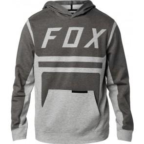 Fox Moth bluza z kapturem
