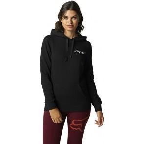 Bluza FOX Lady Apex czarny