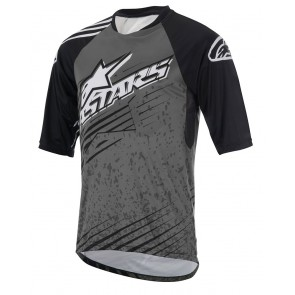 ALPINESTARS SIGHT MERCURY S/S JERSEY