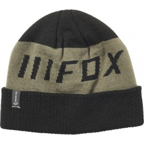 Czapka Zimowa Fox Down Shift Beanie Black Os