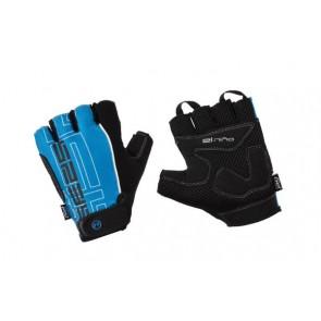 Rękawiczki EL Nino czarno-niebieskie S