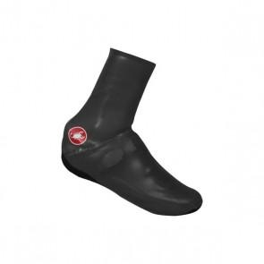 Castelli Pokrowce na buty Aero Nano, czarne, rozmiar S