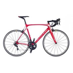 CHARISMA 66 560 czerwono-biały, rower AUTHOR'18