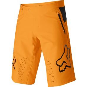 Spodenki Fox Defend Atomic Orange 32