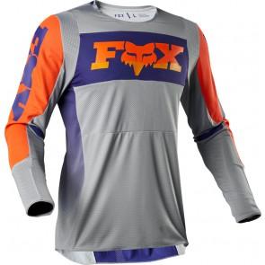 Bluza Fox 360 Linc Grey/orange