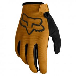 Rękawiczki FOX Ranger gold