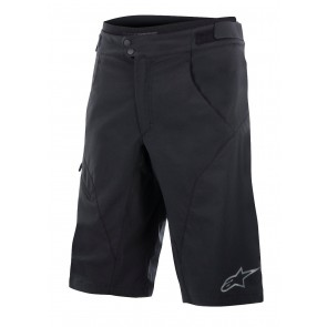 PATHFINDER BASE SHORTS BLK COOL GRAY 34