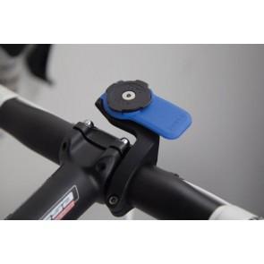 QuadLock Uchwyt rowerowy OUT FRONT MOUNT z możliwością instalacji adaptera do GoPro