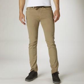 Spodnie Fox Dagger Sand 38
