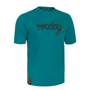 Rocday Koszulka ORIGINAL SANITIZED® morski S