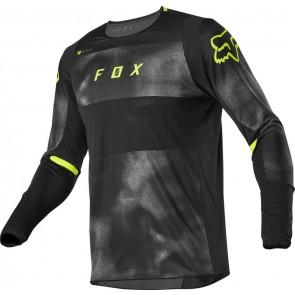 Fox Jersey 360 Haiz Black
