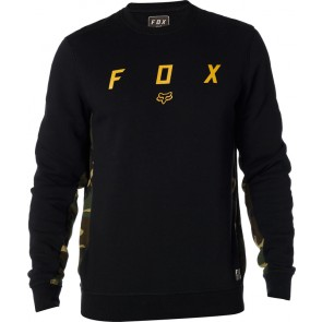Bluza Fox Harken Black Xl