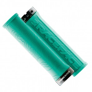 RACE FACE chwyty HALF NELSON turquoise